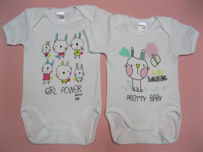 Βρεφικά (κορίτσι) Pretty Baby bb801884c32